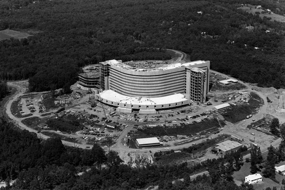 John Depmsey Hospital